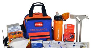 Keep Prepared With A Disaster Survival Kit